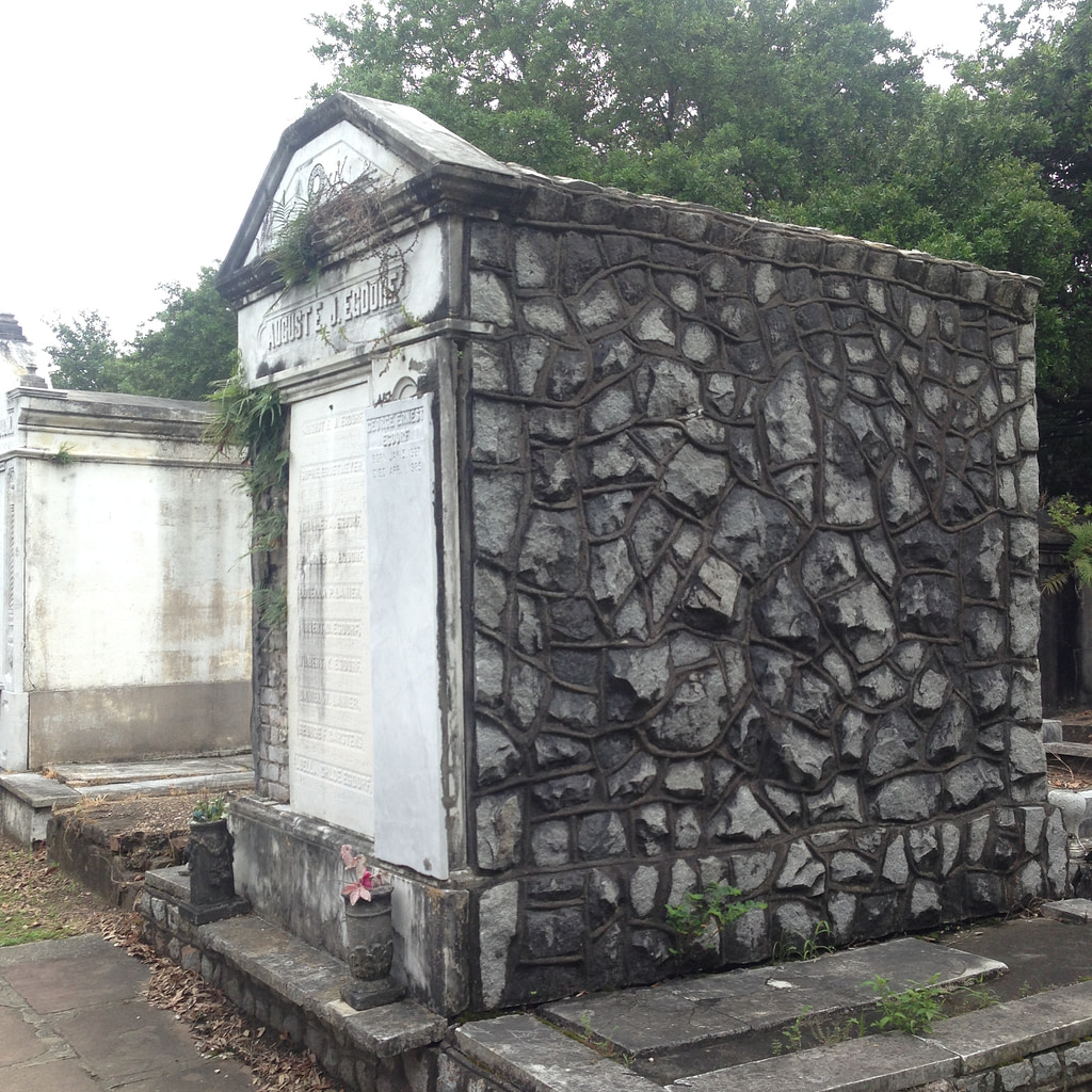 Save Our Cemeteries