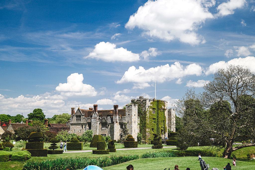 home of anne boleyn