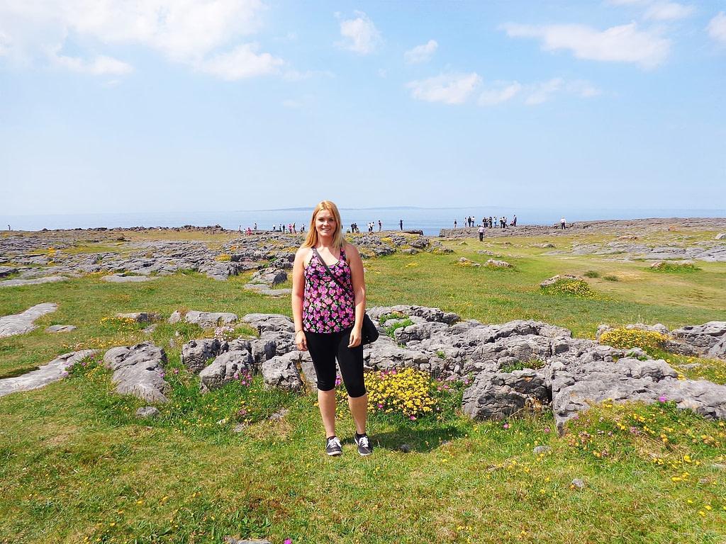 cliffs of moher tour ireland baby cliffs