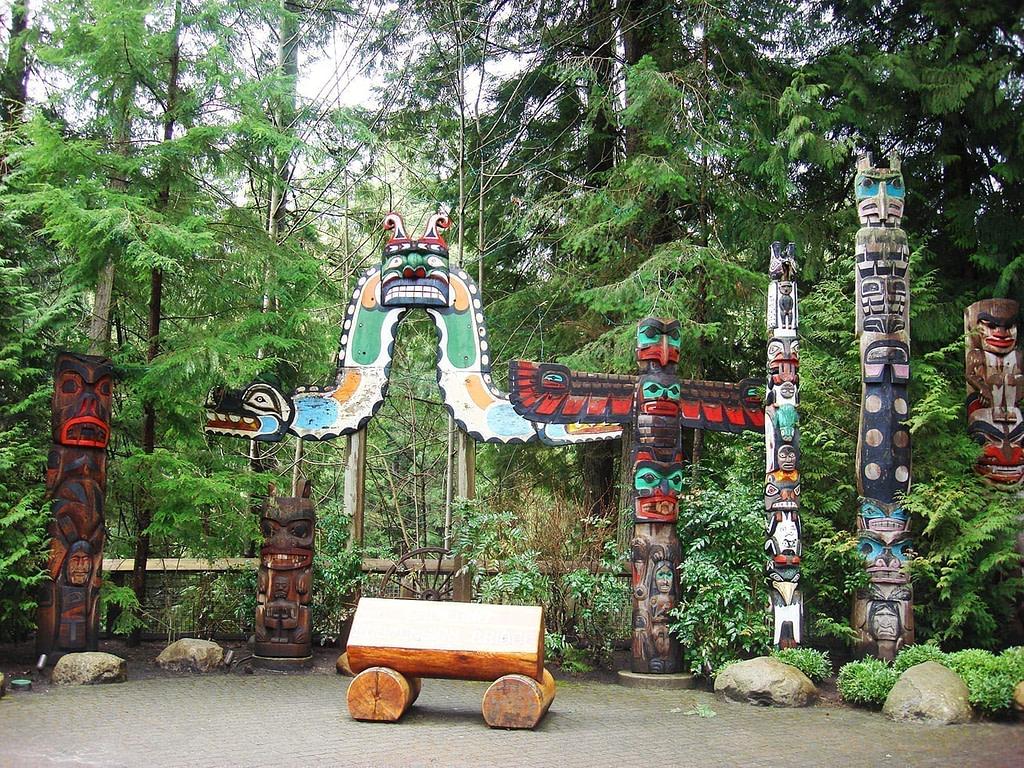 Totem Park