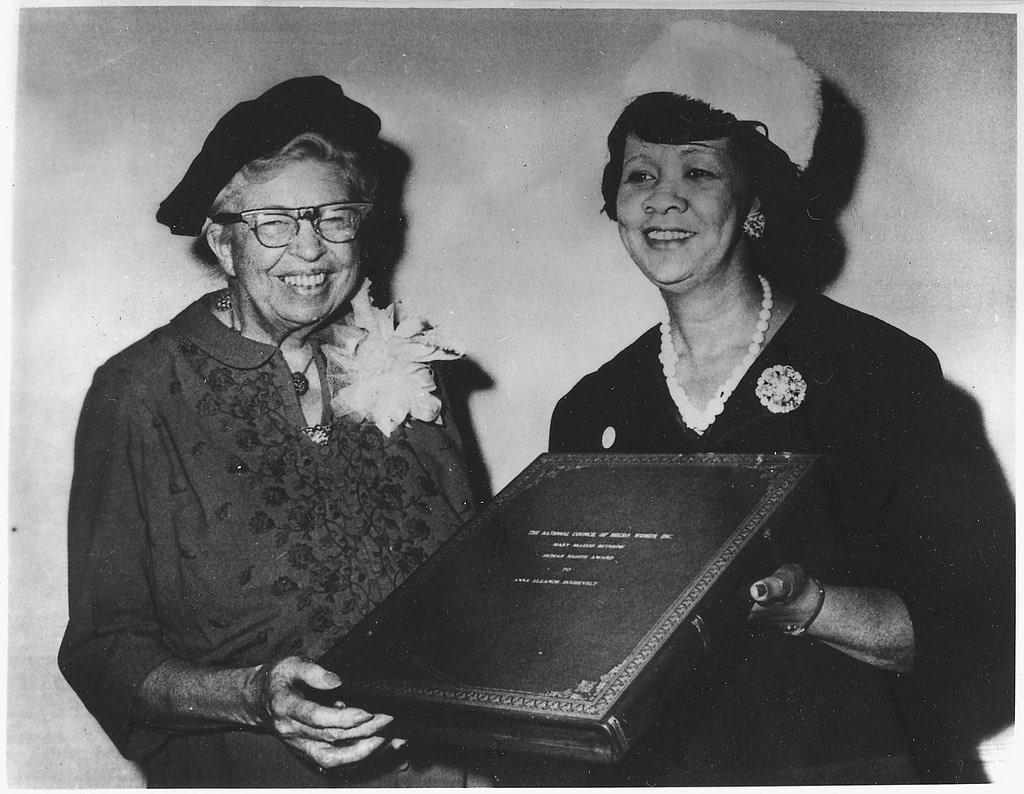 Eleanor Roosevelt online virtual tours