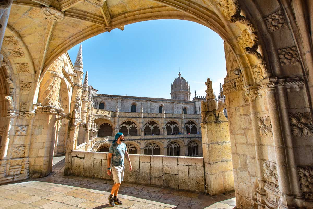 Portugal Travel Blog
