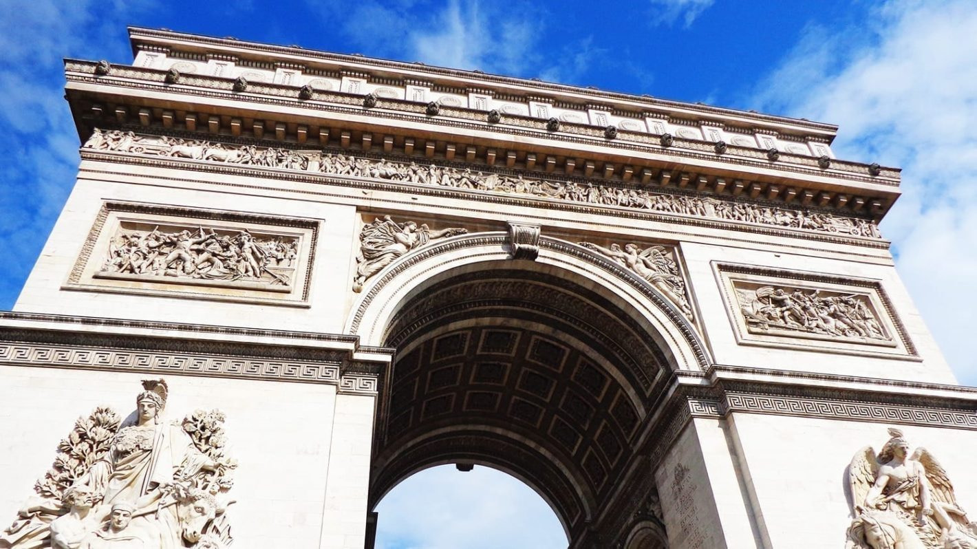 What To Do in Paris in 4 Days