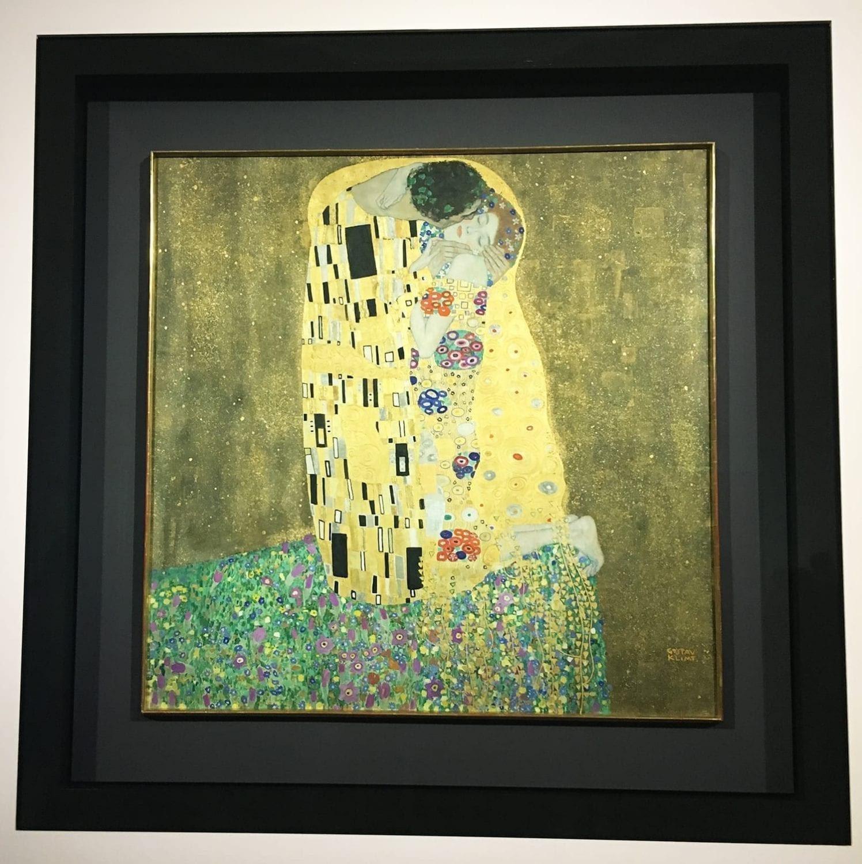 Gustav Klimt Paintings