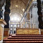 St Peter's Basilica History