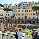 Ancient Ruins of Rome