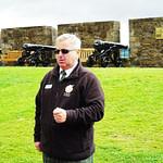 stirling castle tour