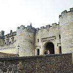 Stirling Castle hours