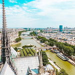 paris museum pass list
