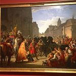 Belvedere Palace history