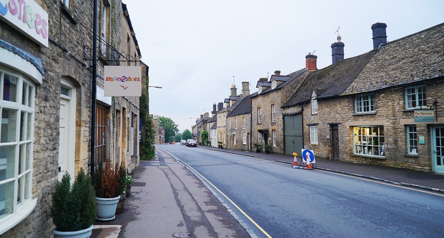 yha stow on the wold accommodation