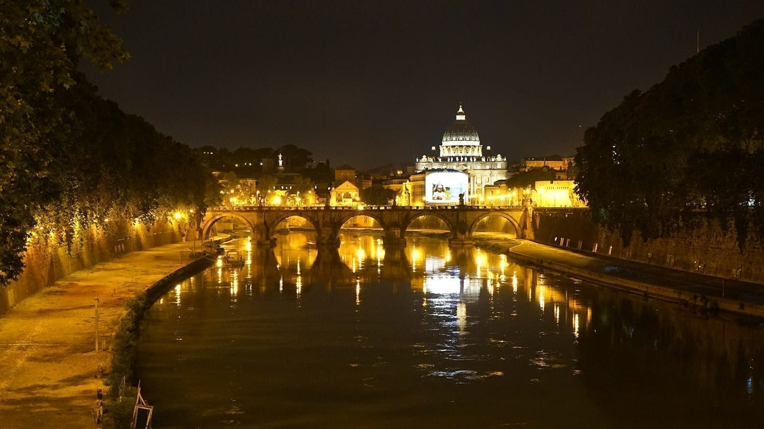 vatican city best things to do in rome at night