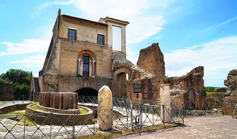 Farnese Lodge