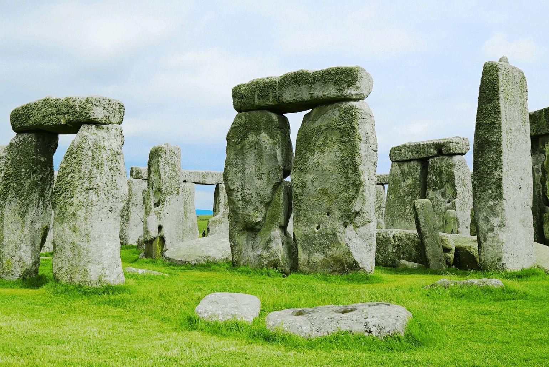 stonehenge day trip