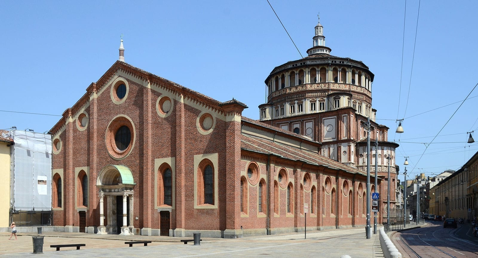 Italy's Most Beautiful Museums
