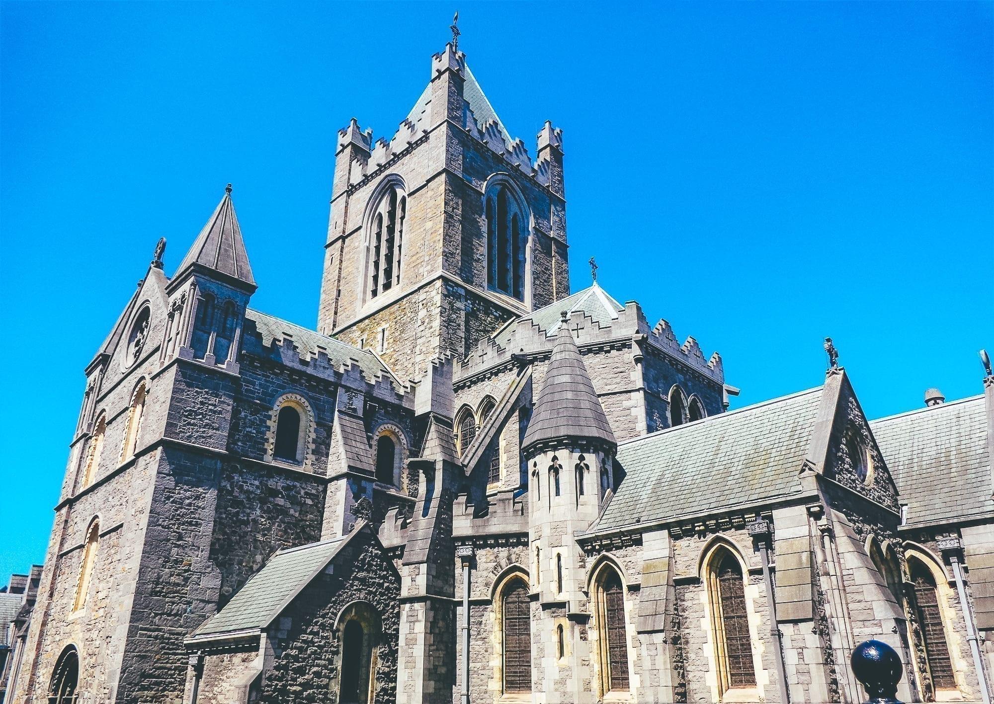 Ireland Solo Travel
