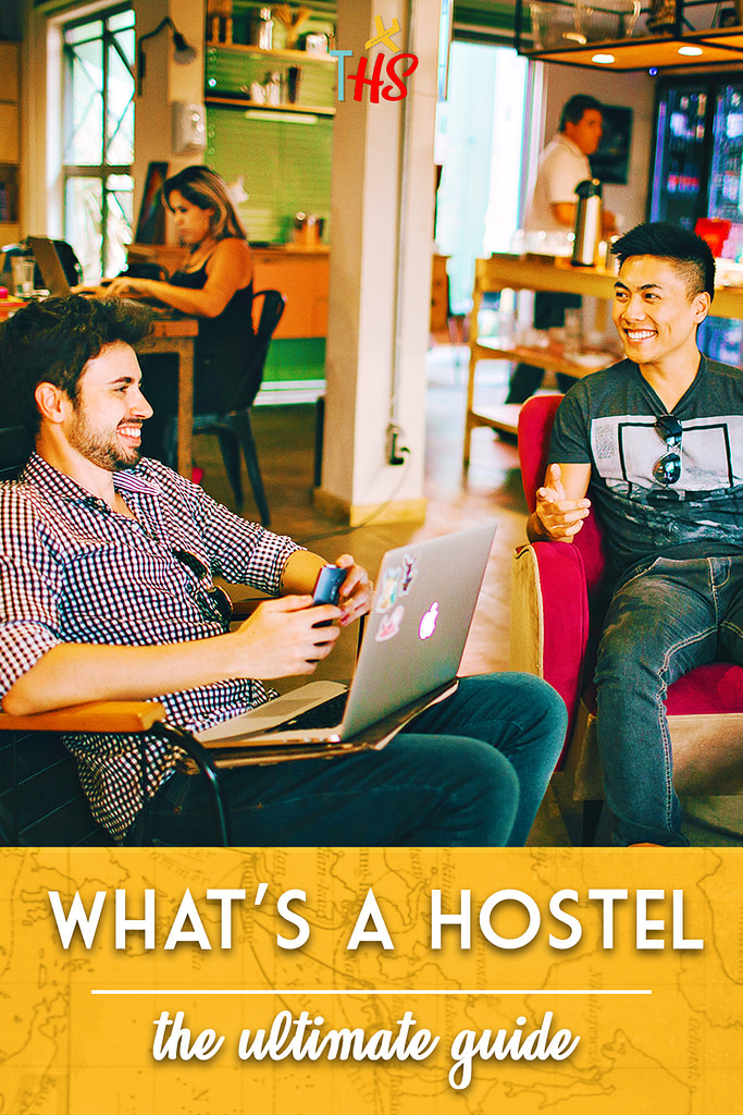 what's a hostel