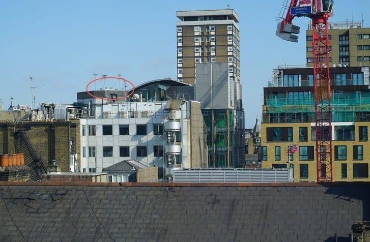 hostel in soho london