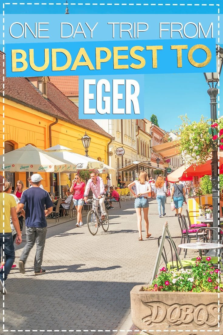 one day trip from budapest