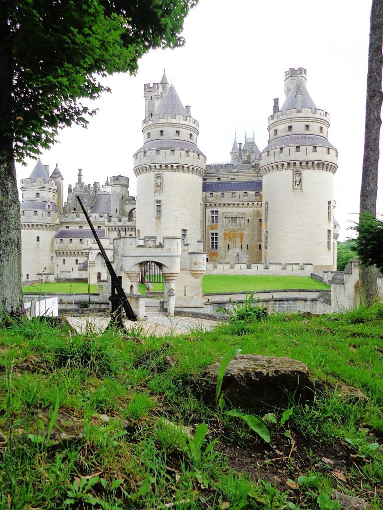 Chateau Pierrefonds