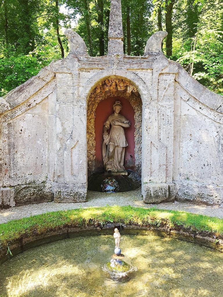 Salzburger Wasserspiele