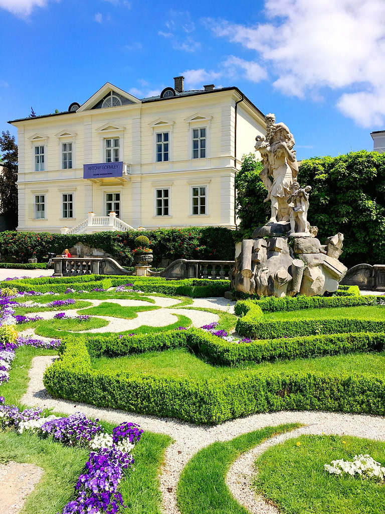 The Sound of Music Tours Salzburg