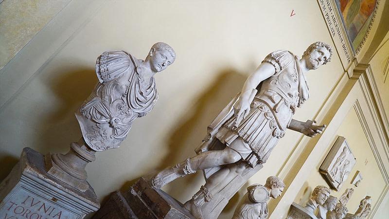 vatican city museum
