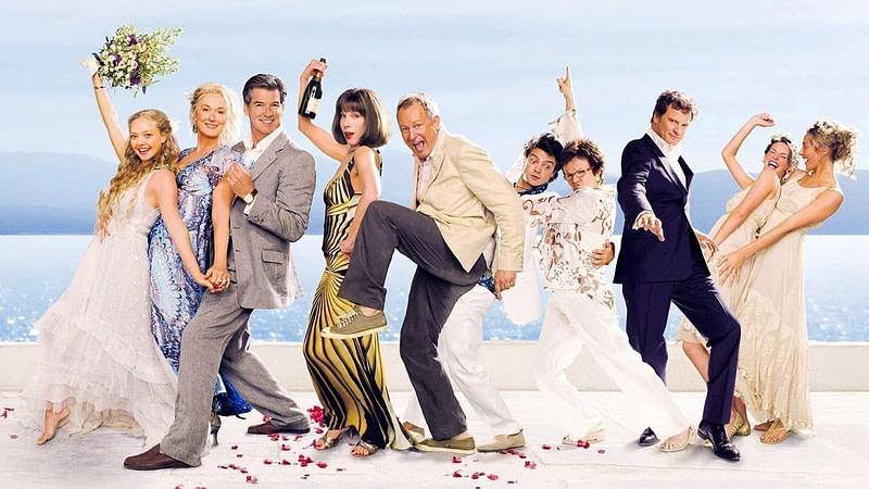 Travel Movies on Netflix