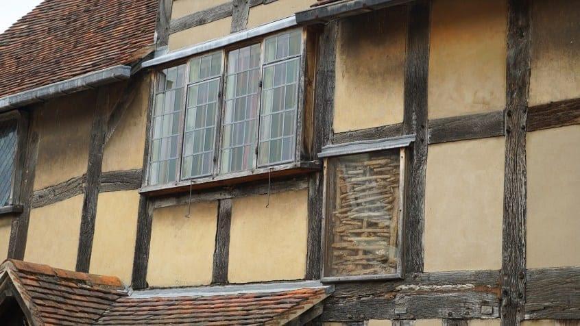 William Shakespeare's Birthplace
